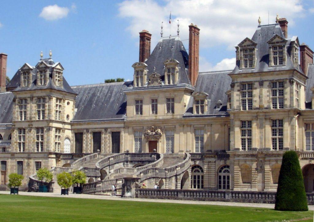 chateau-fontainbleau