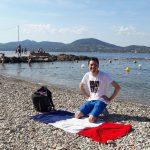 Mes vacances à Toulon !