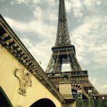 Paris, un rêve de gamine