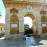 Bludi est arrivé à Montpellier