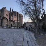 A Trip to Avignon