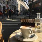 Social Life — The Café