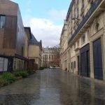 Retour sur mon premier confinement à Paris